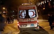 Белорусского дипломата, в которого стреляли в Турции, выписали из больницы
