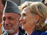 Хиллари Клинтон неожиданно прилетела в Афганистан