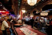 В ночь на 1 июля казино не будут принимать ставки