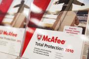 Антивирусный бренд McAfee прекратит существование