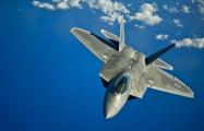 В США впервые распечатали деталь для истребителя F-22