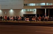 Брилевичи, Слепянка, Боровляны, Ельница и Сельхозпоселок вышли на протест