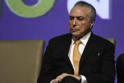 Президент Бразилии оспорил подлинность компрометирующей его записи