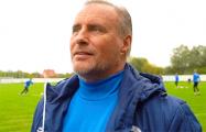 Как бывший игрок «Ман Юнайтед» работает в академии брестского «Динамо»