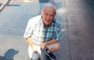 «Он педагог, интеллектуал»: Самому старшему задержанному после акций протеста 73 года