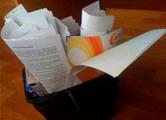 Документы на регистрацию Статкевича выбросили в мусорку