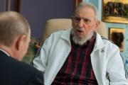 Фидель Кастро назвал главную ошибку США и стран Европы