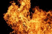Астронавты устроили на МКС пожар