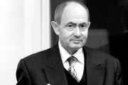 В гаагской тюрьме умер сербский генерал Толимир