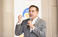 СМИ: Саакашвили предложили войти в Нацсовет реформ