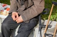 Neue Zürcher Zeitung: В Беларуси на бездомных вешают ярлык алкоголиков