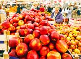 Овощи и фрукты подорожали на 10%