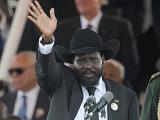 Россия и США признали Южный Судан