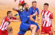 Кубок Беларуси: БГК сыграет в финале со СКА