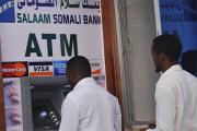 В Сомали появился первый банкомат
