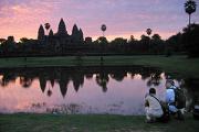 Пномпень задумался о переходе на рубли в расчетах с российскими туристами