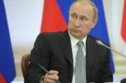 Путин считает, что  все препятствия к созданию ЕАЭС «практически устранены»
