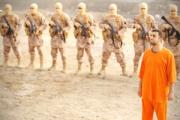 Террористы ИГ распространили видео с угрозой взорвать Белый дом