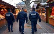 Неизвестный открыл стрельбу на рождественском рынке в Страсбурге