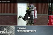 Началась онлайн-трансляция «олимпиады роботов» DARPA