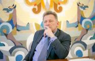 Игорь Кизим: Я отправил ноту в МИД Беларуси