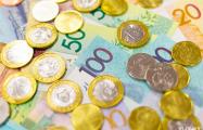 На прошедшей неделе белорусский рубль продолжил падение