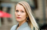 «Я - белорусская женщина, мать, вышла на Марш, потому что по-другому просто не могла»