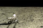 «Нефритовый заяц» впервые за 40 лет нашел новый тип лунного грунта