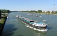 От моря до моря: Украина планирует запустить речные перевозки через Беларусь