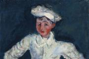 Картины Шагала и Сутина продали на Christie's за 13 и 18 милионов долларов