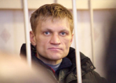 Сергея Коваленко начинают принудительно кормить