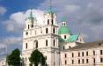 Паломники объезжают Беларусь по периметру границ, молясь за страну