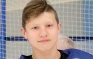 15-летний хоккеист юношеской сборной Беларуси погиб в автокатастрофе