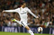 Роналду продлил контракт с «Реалом»