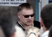 Анатолий Шумченко осужден на пять суток