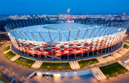 В Варшаве проходит грандиозный концерт «Солидарные с Беларусью»
