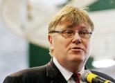 Министра Пролесковского «ушли» в дипломаты?
