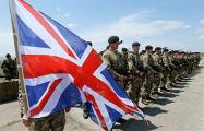 Британия сократит военных из-за перехода на дроны и роботов
