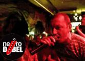 Музыканты из «черного списка» выступили в Минске (Фото)