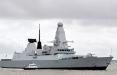 Россия открыла стрельбу по британскому эсминцу в Черном море