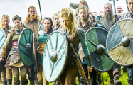 Шведские ученые выяснили, что среди воинов-викингов были женщины