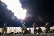 В Афганистане погиб американский солдат