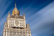 МИД России назвал расширение санкций ЕС необоснованным шагом