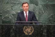Польша поддержала идею ограничения права вето в Совбезе ООН