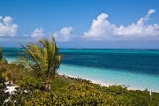 При крушении судна с мигрантами в Карибском море погибли 18 человек