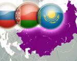 Первой страной-председателем ЕАЭС станет Беларусь