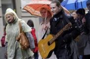 Литовцы проведут в Минске День уличной музыки