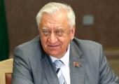 Cовет Республики принял отставку Мясниковича