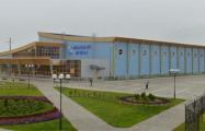 Лукашенко про ледовый дворец в Шклове: Кто-то будет шептаться на кухнях