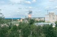 Взрыв на оборонном заводе в Дзержинске: появились новые данные о жертвах